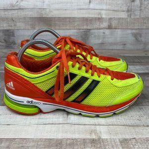 Adidas Adizero Boston 3 Lace Up Athletic Shoes 8